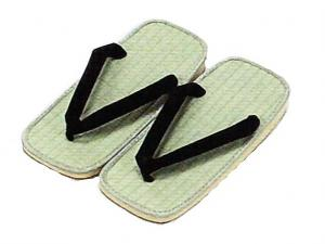 Japanese Healthy Sandal tatami mat