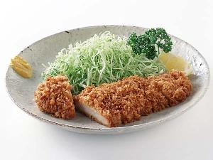 TONKATSU --- Japanese Deep Fried Pork Cutlet