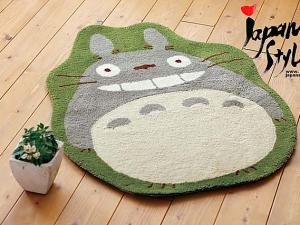 My Neighbor Totoro Kawaii Interior Mat