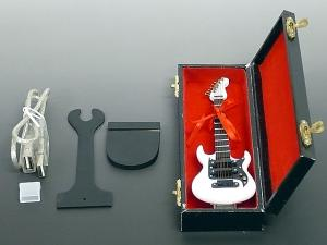 THE GUITAR DISK ! - Japanese Cool USB Flash Memory