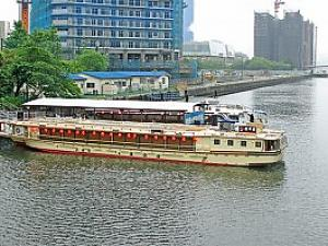 Japanese Traditional Style Cruising --- YAKATABUNE