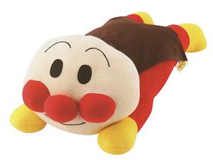 KAWAII! Anpanman Cushion, Pillow