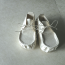 Baby Shoes Made of Japanese 'Washi' Paper